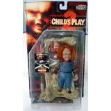 Brinquedo Assassino Chucky E Tiffany Usado Usado no Mercado Livre Brasil 8a4a09e0c2