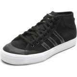 Tenis adidas Skateboarding Matchcourt Mid Preto - Original 0ac5799ea83