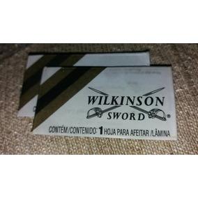 Hojas De Afeitar Wilkinson