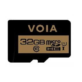 Cartão De Memória Voia 32gb Classe 10