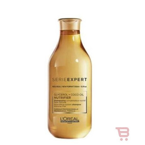 Loreal Profissional Nutrifier Shampoo 300ml