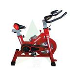 Bicicleta Estática De Spinning Panel Digital Alto Trafico