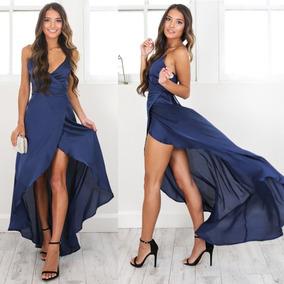 dfeb2305a Vestidos Y Soleras Varios Modelos - Vestidos Cortos de Mujer en ...