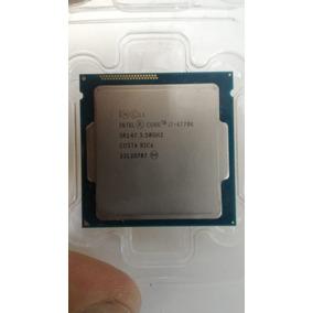 Processador Intel I7 4770k Lga 1150 Perfeito