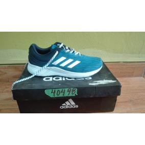 1546e6b2148 Zapatillas Hombres  adidas- Cloudfoam  T2- 40498