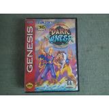 Pirates Of Dark Water Sega Genesis Completo