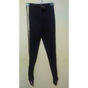 8aa9635cd8ec Leggins Vinil Forever 21 Nuevos - Leggings de Mujer Negro en Mercado ...