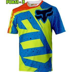 Franela Fox Racing 6d42b780829b0