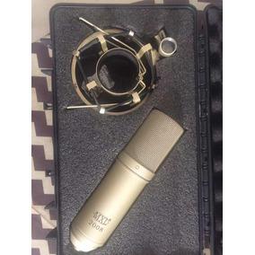 Microfone Condensador Mxl 2008
