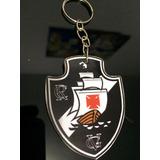 Chaveiro Times Clubes Futebol Vasco Da Gama Escudo Mdf Novo f17e756517f0b