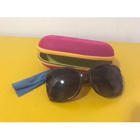 Oculos Feminino Marrom Ferrovia - Calçados, Roupas e Bolsas no ... c0066d040a