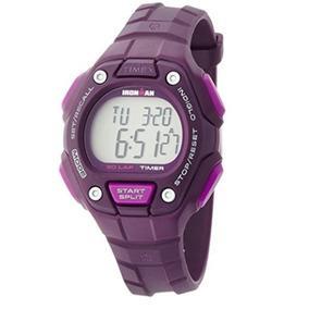 21da412bddbe Timex Rush Purpura - Relojes Pulsera en Mercado Libre Chile
