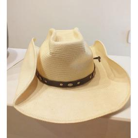 Chapéu Cavaleiro Marca Sibu Company - Usado a0145c4a210