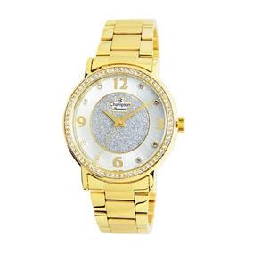 857da8fe2fa Relogio Feminino Com Brilho - Relógio Feminino no Mercado Livre Brasil