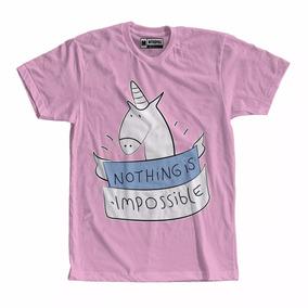 02396bf0824e8 Camiseta Feminina Tumblr Estampadas - Camisetas Manga Curta em ...