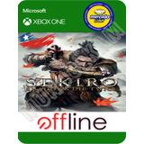 Sekiro   Xbox One Offline   Chile Mk