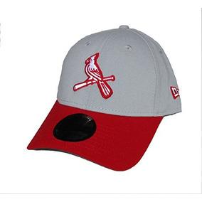 548a64dce4f95 St. Louis Cardinals Capucha De Sombrero De Tamaño Medi W4