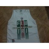 Camisa Do Fluminense Tri Campeão Brasileiro