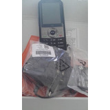 Celular Nextel I414 Negro En Caja Films En Vidrios Liberado