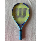 Raquete De Tênis Infantil Bob Esponja