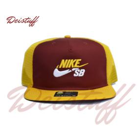 Gorra Nike Sb Vino - Gorras Hombre en Mercado Libre México a0c382afb20