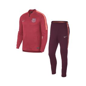 Conjunto Campera Y Pantalon Barcelona - Conjuntos de Fútbol en ... 96f81a551b7
