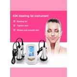Cavitador 40 K + Radio Frecuencia Facial Y Corporal Stock
