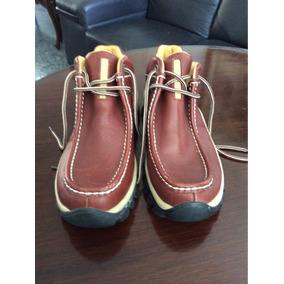 9d194ad4b3 Zapatos Perry Ellis America Gamuza - Ropa