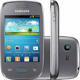 Smartphone Samsung Galaxy Pocket Neo S5310 4gb 3g 2mp 3