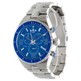 023d9dbc093 Relogio Pulseira Elastica Pulso - Relógio Adidas no Mercado Livre Brasil
