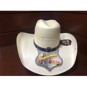 d8a2661a9b Sombrero Tombstone Pro Bull Shakira en Mercado Libre México