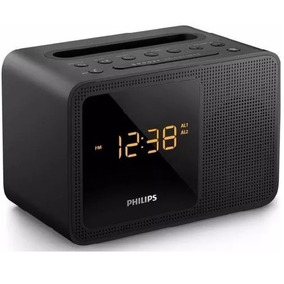 7b0423c2dfb Radio Relogio Philips Bluetooth - Rádios AM FM Digital Philips no ...