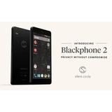 Blackphone 2 Nuevo Sin Licencia