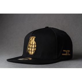 Gorra Snapback Jc Hats Granada Edicion Especia Cap Style Qro
