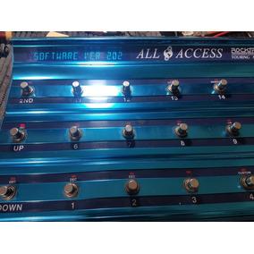 Rocktron All Access Midi Controler
