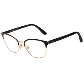 16763ecb3c551 Oculos Vogue Dourado Com Strass De Grau Outras Marcas - Óculos no ...