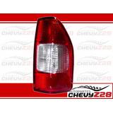 Dmax Stop Derecho Para Chevrolet Luv D-max (2005 - 2009)