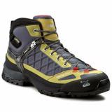 Zapatos De Trekking Salewa Ms Firetail Evo Mid Gt 2317a641d50