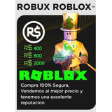 Comprar Robux Roblox