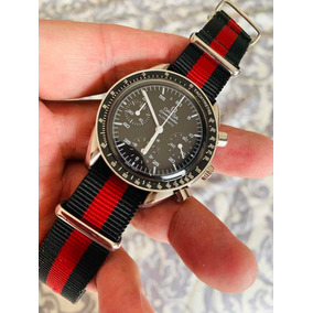 Omega Speedmaster Chronograph Automatic Reduced 39mm