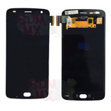 Pantalla Completa Lcd Disp Touch Screen Moto Z2 Play Xt1710