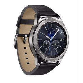 Smartwatch Samsung Gear S3 Classic 46 Mm Nuevo Y Sellado