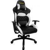 Cadeira Gamer Gamdias Zelus E1-l Gd-zeluse1lbw Preta/branca