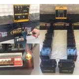Regenerador De Baterias Y Acumuladores Y Bornes Kit 2 En 1