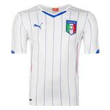 72df08bfa3 Camisas Seleções Copa 2014 - Camisa Itália no Mercado Livre Brasil