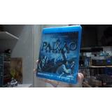 Blu-ray A Paixão De Cristo + Dvd Bônus Lacrado Frete 10 R$