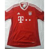 Camiseta Original Bayern Munchen 2013-14 Talla S Nueva.