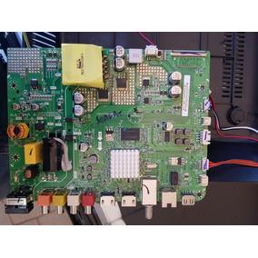 Placa Principal+fonte Tv Philco Ph39n91dsgw-1.30.2rtd295901r