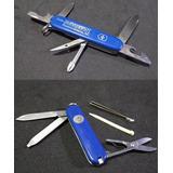 Vt6002 - 2 Canivetes Victorinox - Tinker E Classic Air Force
