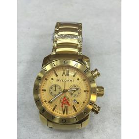 bdfc439b040 Bateria Relogio Bvlgari - Relógios De Pulso no Mercado Livre Brasil